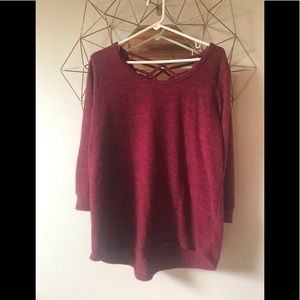 Tops - Super soft top large